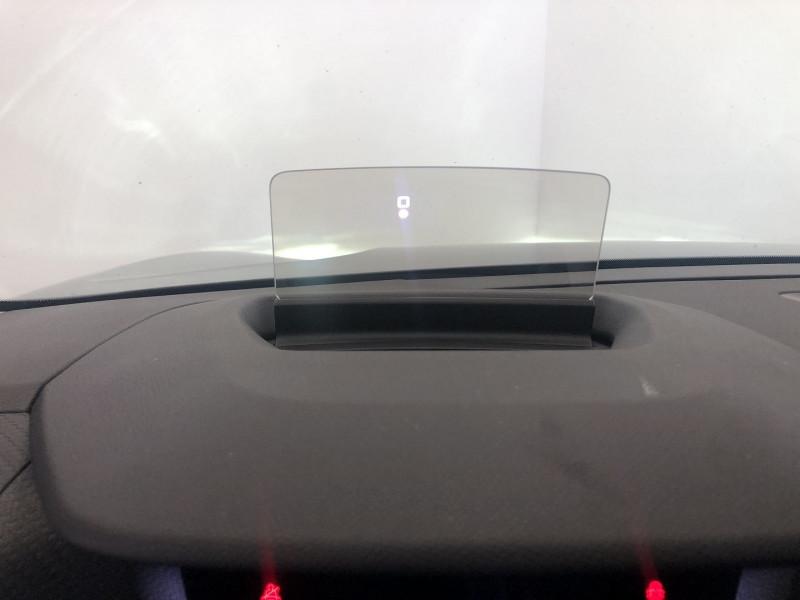 Citroen C4 BLUEHDI 130CH S&S FEEL PACK EAT8 Gris occasion à FENOUILLET - photo n°12