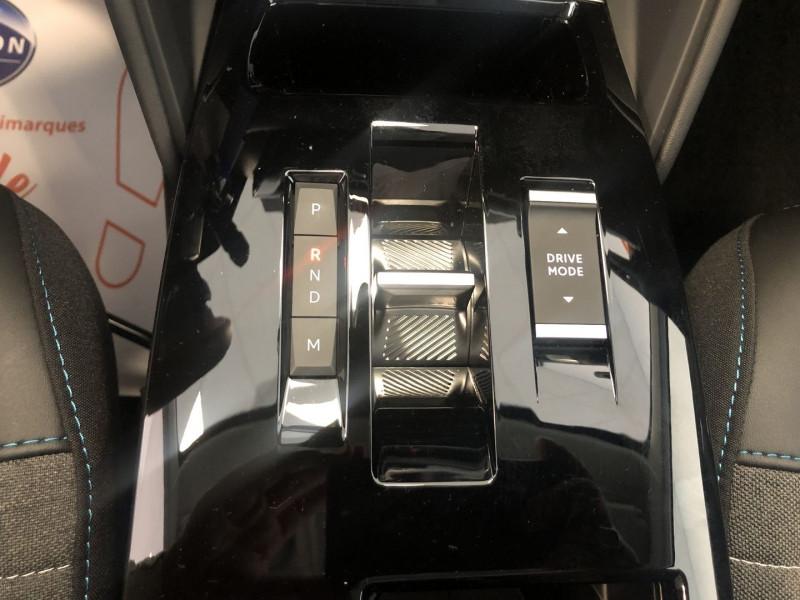 Citroen C4 BLUEHDI 130CH S&S FEEL PACK EAT8 Gris occasion à FENOUILLET - photo n°20