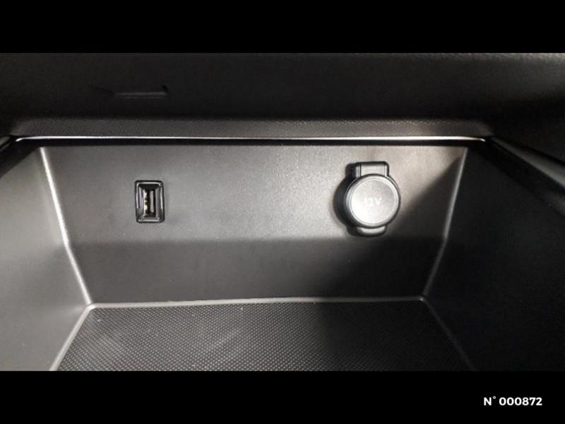 Citroen C4 BlueHDi 130ch S&S Shine EAT8 Gris occasion à Écuelles - photo n°17