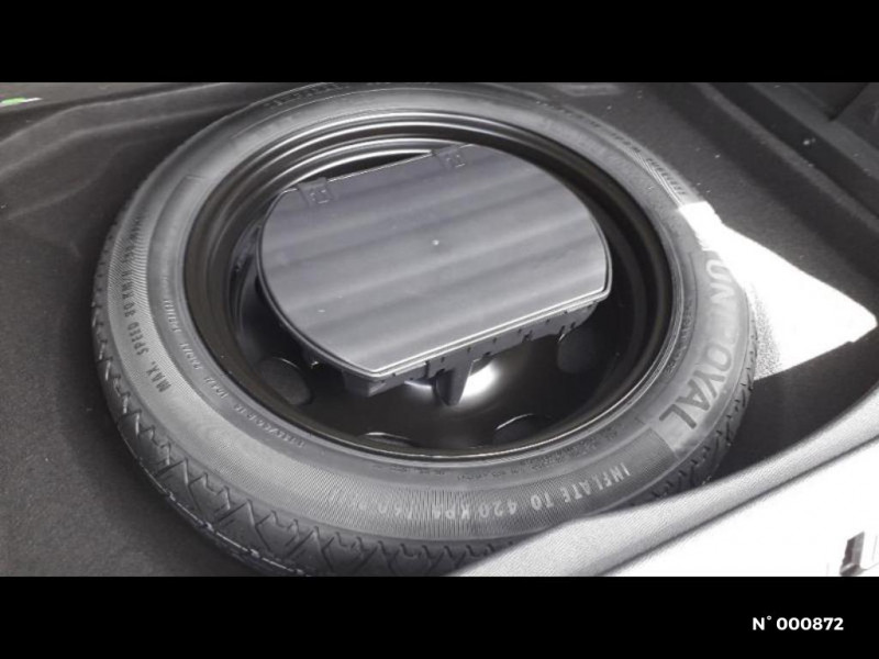 Citroen C4 BlueHDi 130ch S&S Shine EAT8 Gris occasion à Écuelles - photo n°9