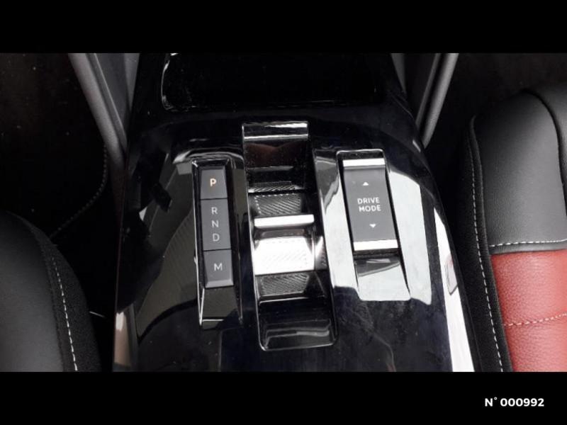 Citroen C4 BlueHDi 130ch S&S Shine EAT8 Noir occasion à Écuelles - photo n°20