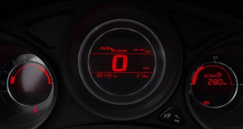 Citroen C4 II (2) 1.6 BLUEHDI 100 LIVE Noir occasion à Chambourcy - photo n°5