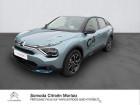 Citroen C4 Moteur électrique 136ch (100 kW) Feel Pack Automatique Bleu à MORLAIX 29