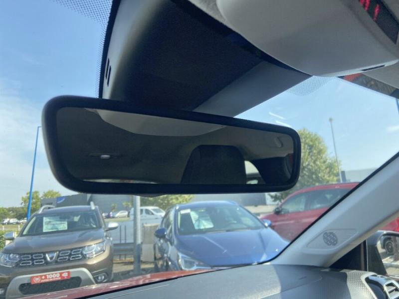 Citroen C4 NEW BlueHDi 130 EAT8 SHINE GPS Full LED ADML JA18 ACC Highwa Rouge occasion à Montauban - photo n°18
