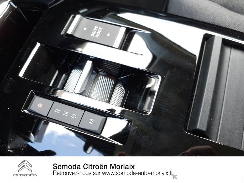 Citroen C4 PureTech 130ch S&S Shine EAT8 Rouge occasion à MORLAIX - photo n°17