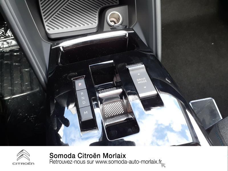 Citroen C4 PureTech 130ch S&S Shine EAT8 Gris occasion à MORLAIX - photo n°15