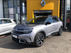 Voiture occasion Citroen C5 Aircross BlueHDi 130 S&S EAT8 Shine Pack