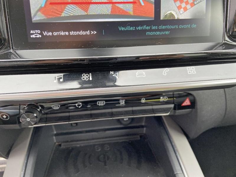 Citroen C5 Aircross Hybrid 225 ë-EAT8 SHINE Hayon Park Assist Chargeur 7.4kW Gris occasion à Lescure-d'Albigeois - photo n°16