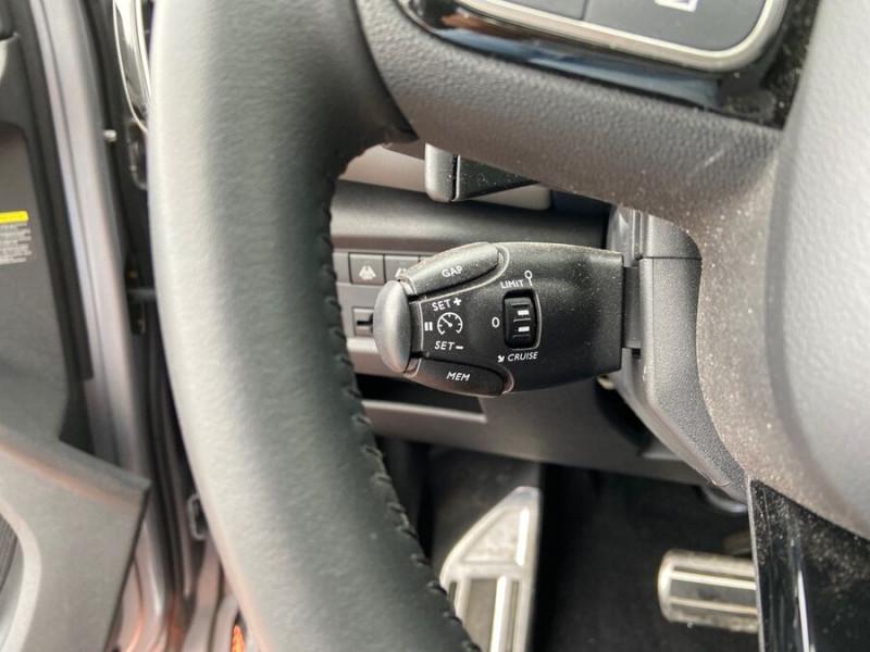Citroen C5 Aircross Hybrid 225 ë-EAT8 SHINE Hayon Park Assist Chargeur 7.4kW Gris occasion à Lescure-d'Albigeois - photo n°19
