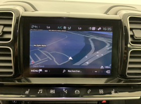 Citroen C5 Aircross Hybride 225 S S e-EAT8 Shine  occasion à Biganos - photo n°3