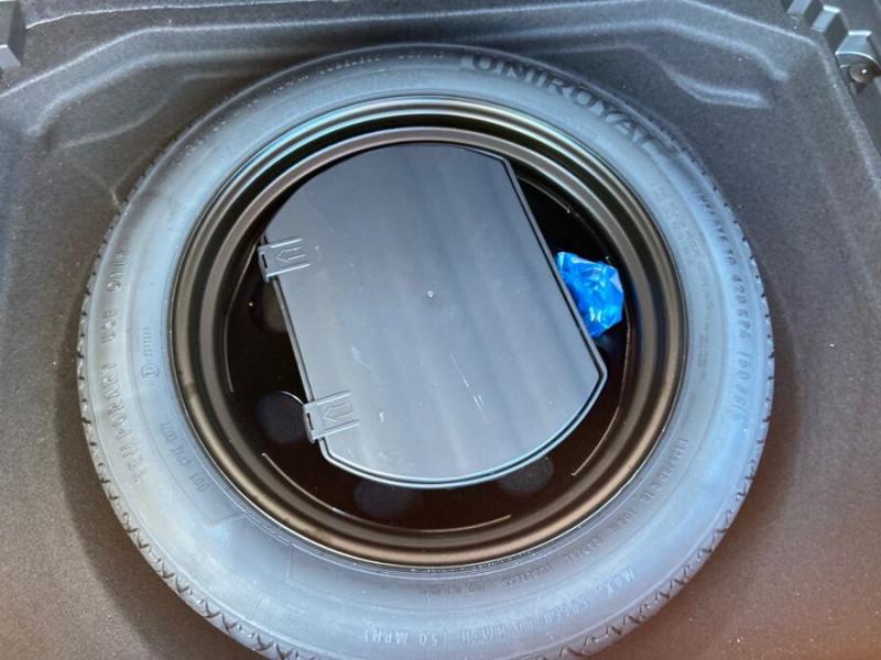 Citroen C5 Aircross PureTech 130 BV6 FEEL GPS Caméra Toit Noir Bleu occasion à Toulouse - photo n°8
