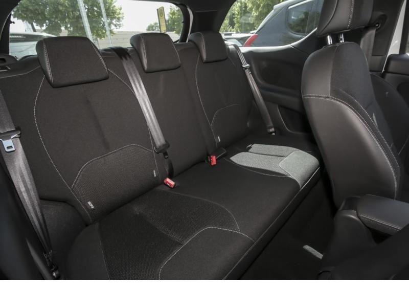 Citroen DS3 1.2 PureTech 110 Blanc occasion à Beaupuy - photo n°5