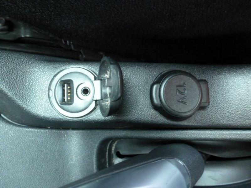 Citroen DS3 1.6 HDI110 FAP SPORT CHIC  occasion à TOULOUSE - photo n°19