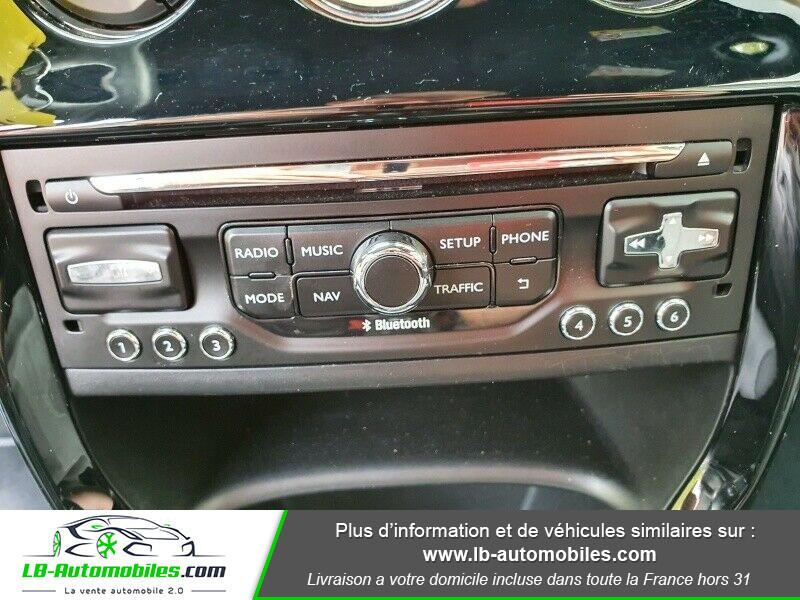 Citroen DS3 BlueHDi 100 / SoChic Blanc occasion à Beaupuy - photo n°6