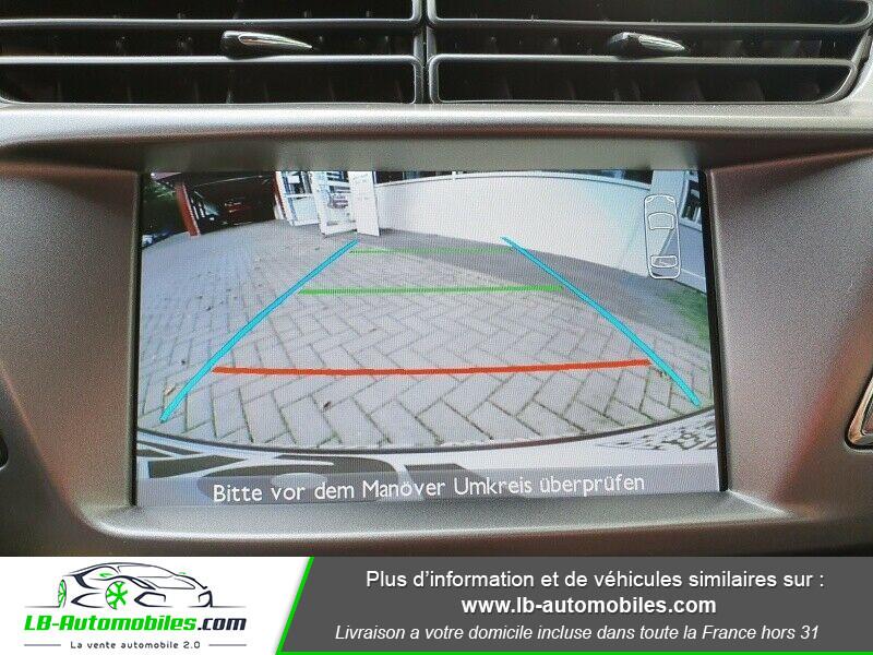 Citroen DS3 BlueHDi 100 / SoChic Blanc occasion à Beaupuy - photo n°7