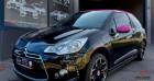 Citroen DS3 CITROËN 1.6 HDi 92ch DARK ROSE / GARANTIE / 25 110 KM  à Bruay La Buissière 62