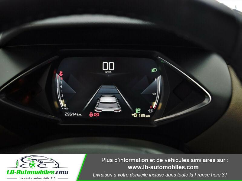 Citroen DS3 Crossback SoChic PureTech 100 Gris occasion à Beaupuy - photo n°8