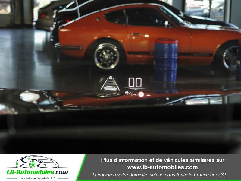 Citroen DS3 Crossback SoChic PureTech 100 Gris occasion à Beaupuy - photo n°7