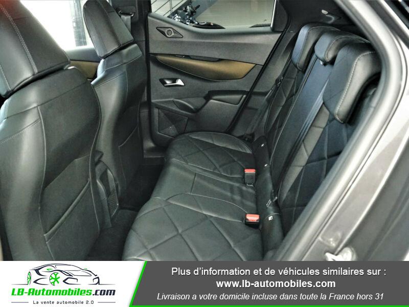 Citroen DS3 Crossback SoChic PureTech 100 Gris occasion à Beaupuy - photo n°5