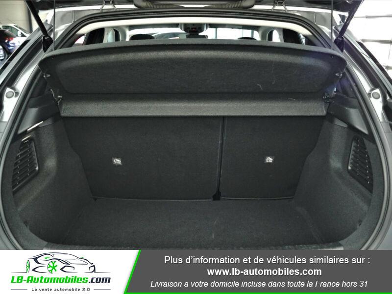 Citroen DS3 Crossback SoChic PureTech 100 Gris occasion à Beaupuy - photo n°18