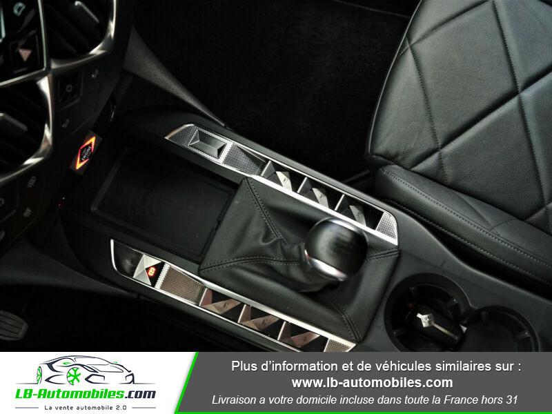 Citroen DS3 Crossback SoChic PureTech 100 Gris occasion à Beaupuy - photo n°16