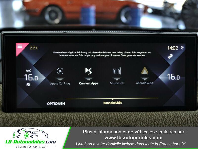 Citroen DS3 Crossback SoChic PureTech 100 Gris occasion à Beaupuy - photo n°13