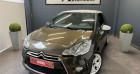 Citroen DS3 e-HDi 115 CV Sport Chic GPS 2013 Marron à COURNON D'AUVERGNE 63