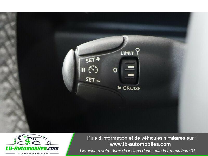 Citroen DS3 e-HDi 90 / So Chic ETG6 Noir occasion à Beaupuy - photo n°10
