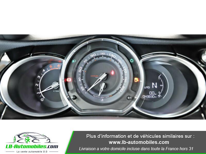 Citroen DS3 e-HDi 90 / So Chic ETG6 Noir occasion à Beaupuy - photo n°9