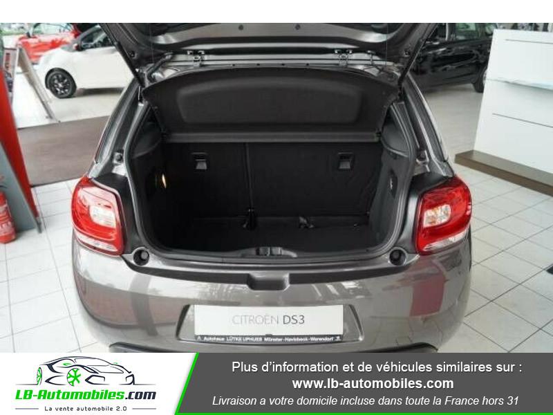 Citroen DS3 PureTech 110 Gris occasion à Beaupuy - photo n°7