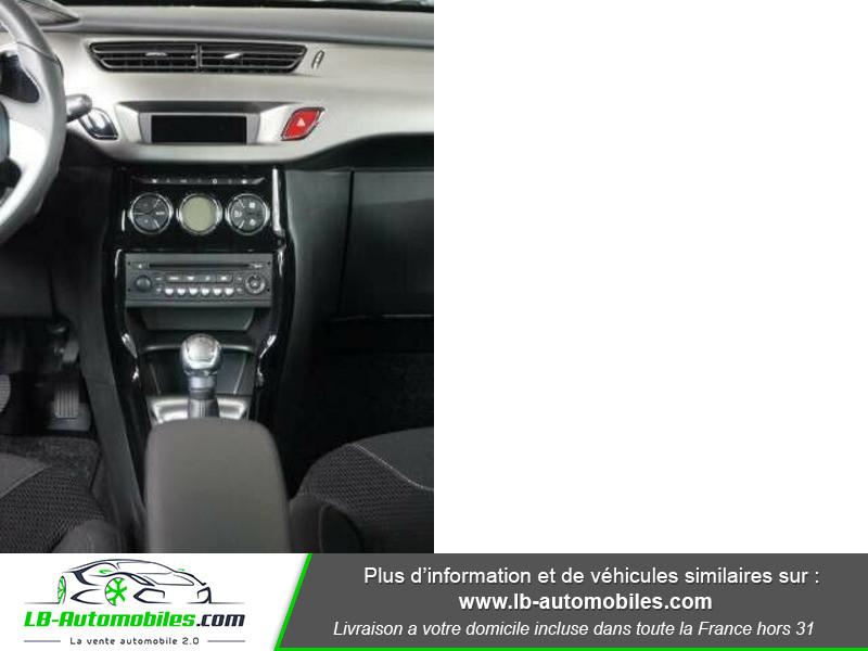 Citroen DS3 PureTech 110 Gris occasion à Beaupuy - photo n°4