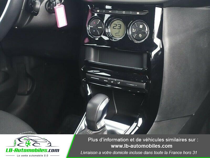 Citroen DS3 PureTech 110 Rouge occasion à Beaupuy - photo n°6