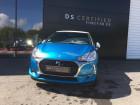 Citroen DS3 puretech 110ch so chic s Bleu à Laval 53