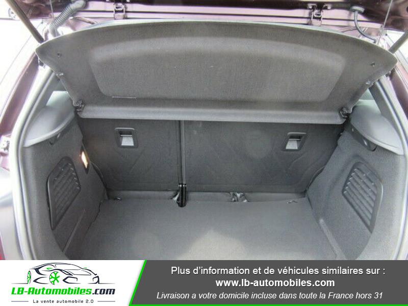 Citroen DS3 PureTech 82 Noir occasion à Beaupuy - photo n°7