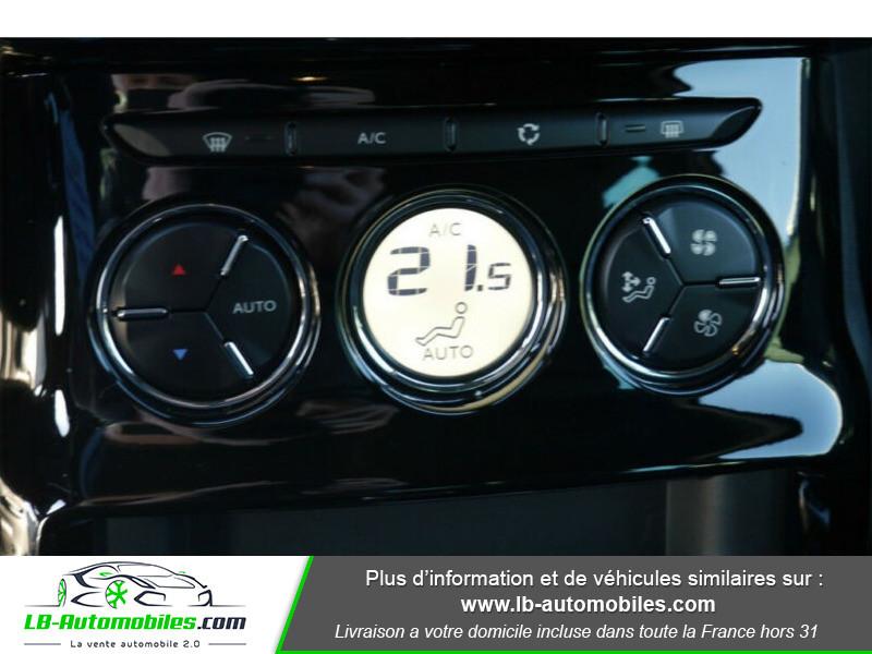 Citroen DS3 Sport Chic PureTech 130 Argent occasion à Beaupuy - photo n°7