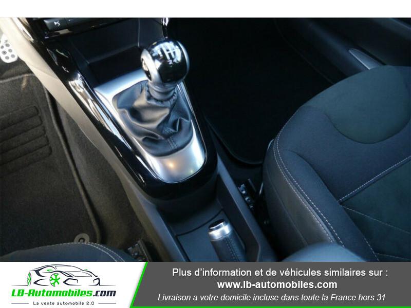 Citroen DS3 Sport Chic PureTech 130 Argent occasion à Beaupuy - photo n°9