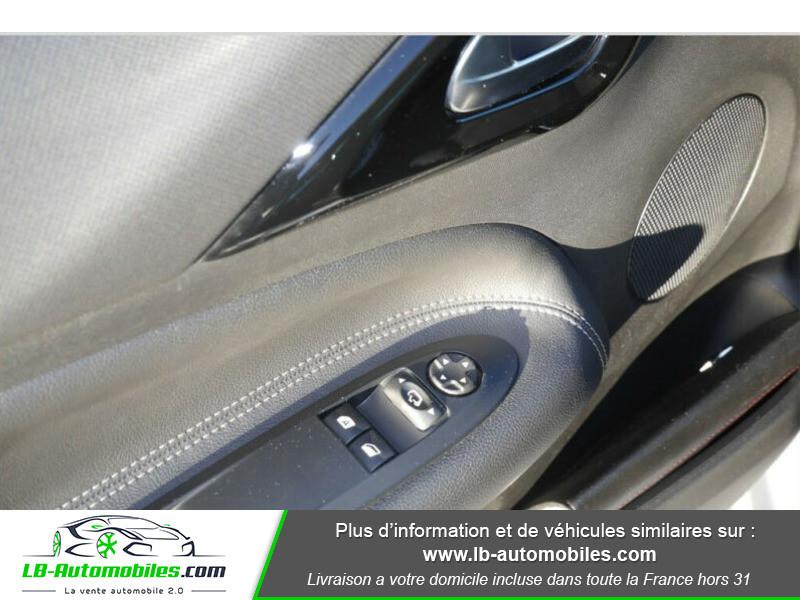 Citroen DS3 Sport Chic PureTech 130 Argent occasion à Beaupuy - photo n°6