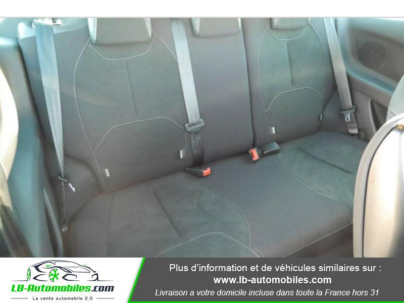 Citroen DS3 Sport Chic PureTech 130 Argent occasion à Beaupuy - photo n°11