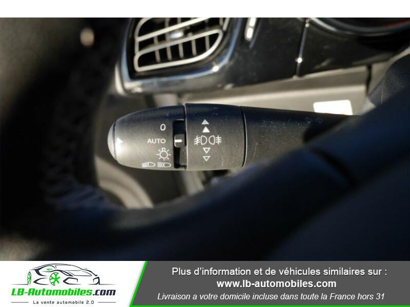 Citroen DS3 Sport Chic PureTech 130 Argent occasion à Beaupuy - photo n°10