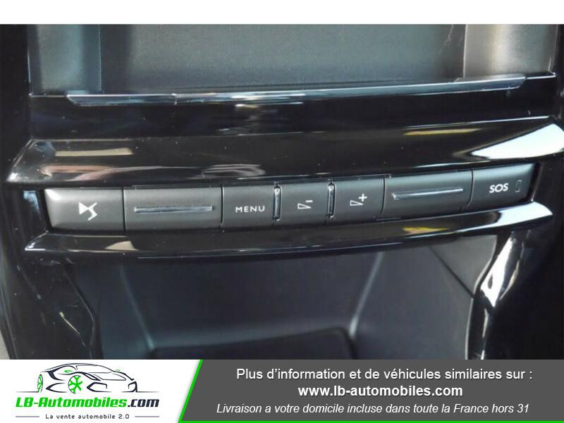 Citroen DS3 Sport Chic PureTech 130 Argent occasion à Beaupuy - photo n°8