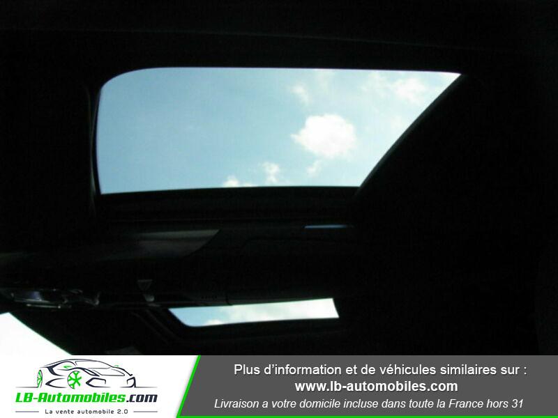 Citroen DS5 2.0 HDI 150 Blanc occasion à Beaupuy - photo n°8