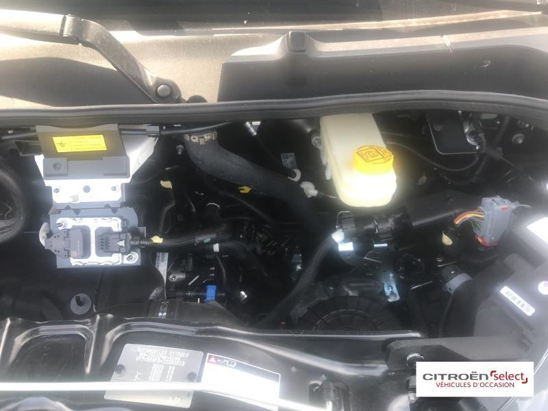 Citroen Jumper 30 L2H2 2.2 BlueHDi 140 S&S Driver Blanc occasion à ONET LE CHATEAU - photo n°12
