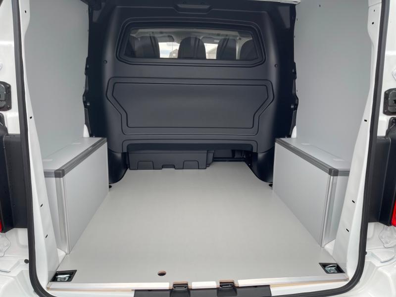 Citroen Jumpy M 2.0 BlueHDi 180ch S&S Cabine Approfondie Fixe Driver EAT8 Blanc occasion à MORLAIX - photo n°6