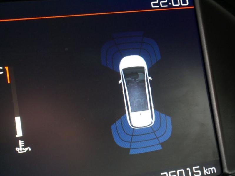 Citroen SpaceTourer BlueHDi 130 BV6 FEEL GPS 7PL Gris occasion à Toulouse - photo n°14