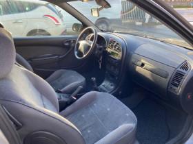 Citroen Xsara 5 portes 1.8i 90 SX Gris occasion à Castelmaurou - photo n°4