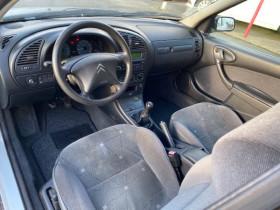 Citroen Xsara 5 portes 1.8i 90 SX Gris occasion à Castelmaurou - photo n°3