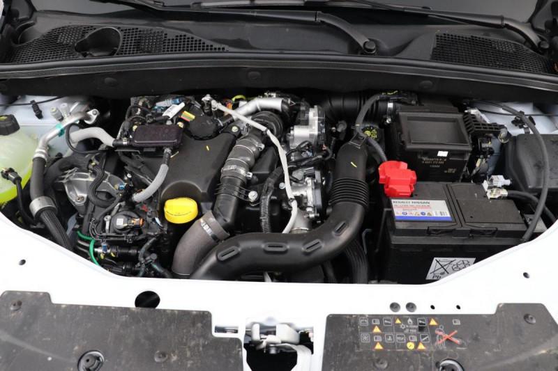Dacia Dokker Van 1.5 DCI 75 AMBIANCE  occasion à Mérignac - photo n°11