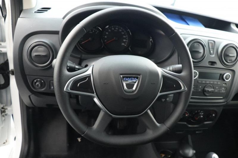 Dacia Dokker Van 1.5 DCI 75 AMBIANCE  occasion à Mérignac - photo n°8
