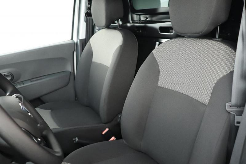 Dacia Dokker Van 1.5 DCI 75 AMBIANCE  occasion à Tours - photo n°4