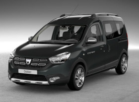 Dacia Dokker neuve à LANNION